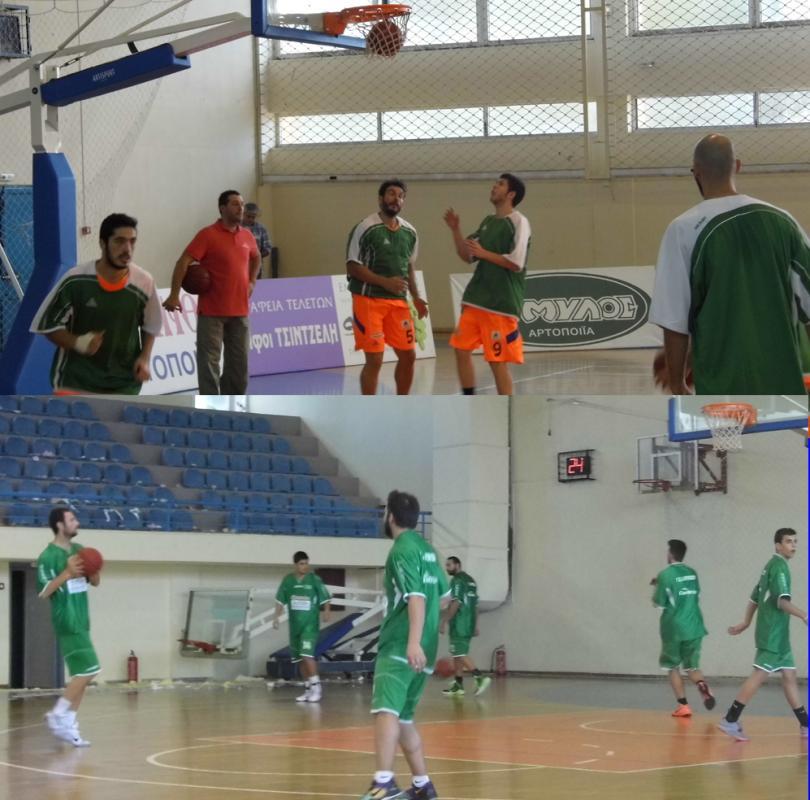 «Ζυμώσεις» στο μπάσκετ του Αγρινίου
