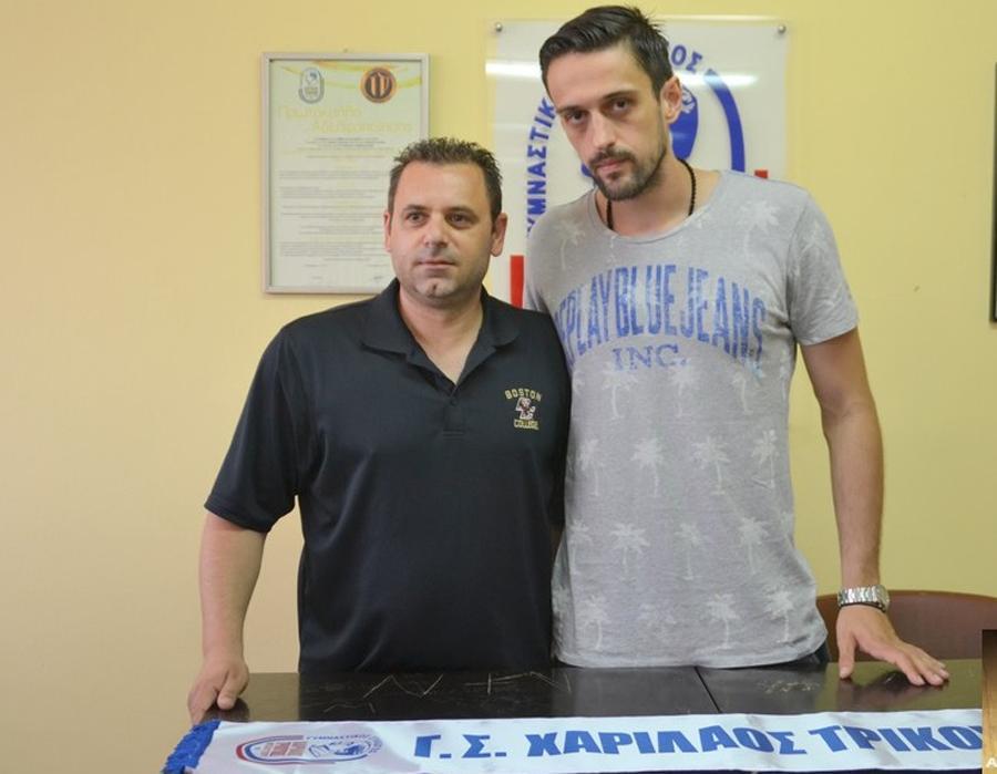 Ο Στανιμίροβιτς στον Χ. Τρικούπη