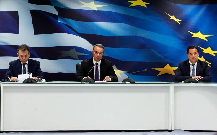 Κορονοϊός στην Ελλάδα: Επίδομα 800 ευρώ για κάθε εργαζόμενο και καταβολή μέρους ενοικίων