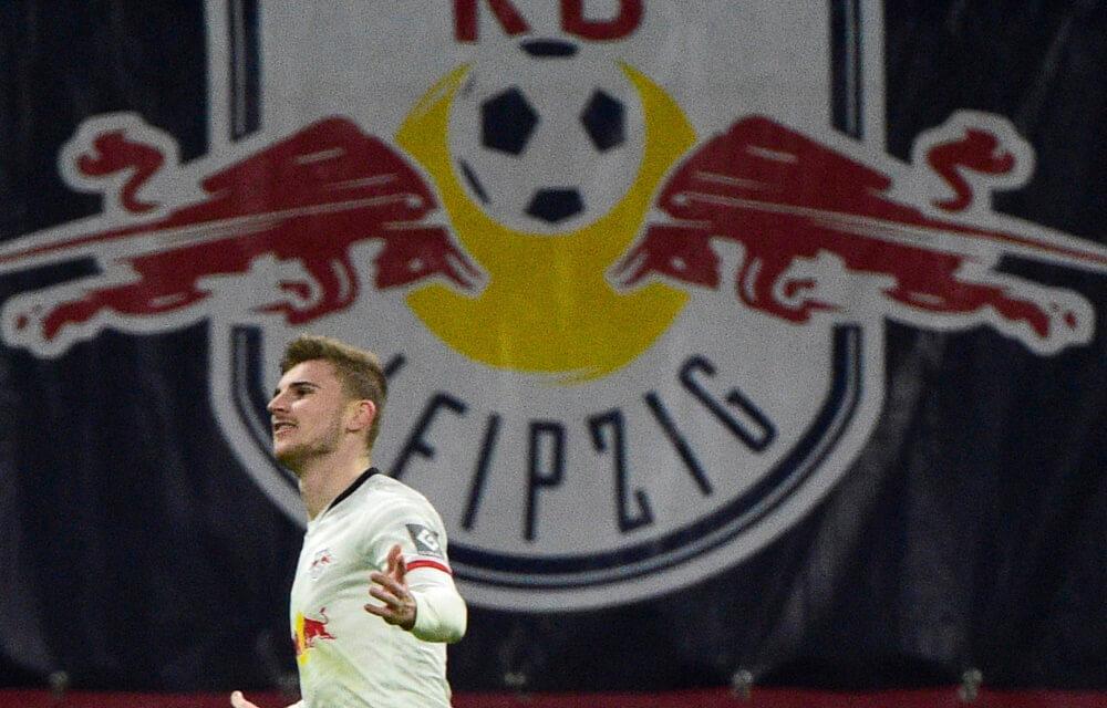 Λειψία – Παρί, ήτοι Red Bull εναντίον Αράβων