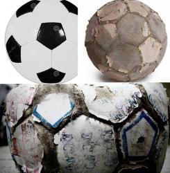 Όταν η   μπάλα «εκδικείται»…