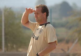 Ο Ασπρογέρακας προπονητής στον Όμηρο