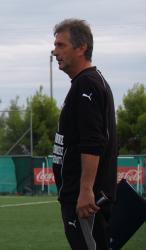 Προπονητής ο Ανδρέας Μαργέλης