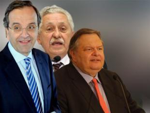 Η Ελλάδα είναι τελειωμένη υπόθεση;