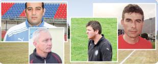 Προπονητές μιλούν πριν τη «σέντρα»