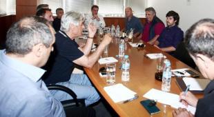 Πανόπουλος: «δεν κατεβαίνουν οι 12»