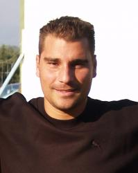 Προπονητής Τσάμης, πρόεδρος Προύντζος
