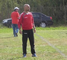 Με Μουχάνη προπονητή