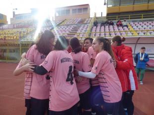 Ομάδα με τα όλα της! Σπουδαία νίκη του Μεσολόγγι 2008 στην Κόρινθο...