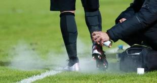 Πέρασε από την UEFA η πρόταση της ΕΠΟ για ματς χωρίς γιατρό