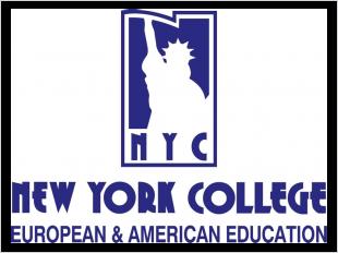 To New York College στηρίζει το Vivechrom Α.Ο. Αγρινίου