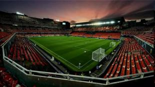 Δεν χάνει μετά από… 0-1 η Τότεναμ, άδειο το «Μεστάγια»