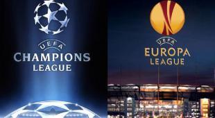 """""""Λουκέτο"""" κι από την  UEFA"""