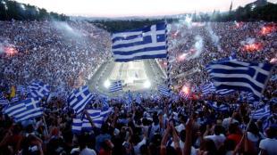 16 χρόνια πριν! Εσύ, τι θυμάσαι από το Euro 2004;