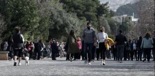 Κορονοϊός: Αποθαρρυντική η εικόνα των λυμάτων - Περιοχές με αύξηση ιικού φορτίου 1.000%